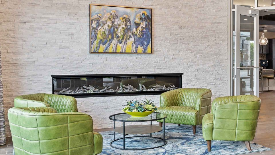 Luxury Living at Gates at Meadow Place